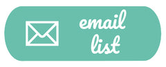 Sign Up for Caren's Studio Updates, Sales, Events, & Little Bits of Artsy Happiness-- Delivered straight to your inbox!