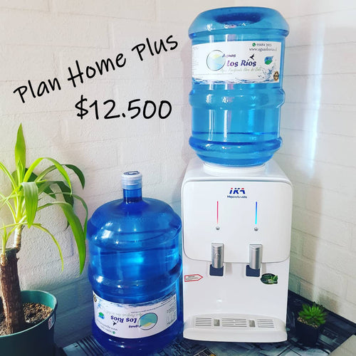Plan Home Plus $12.500