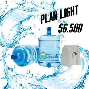 Plan Light 6.500