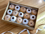 Load image into Gallery viewer, Mini Nutella & Jam Donut Packs