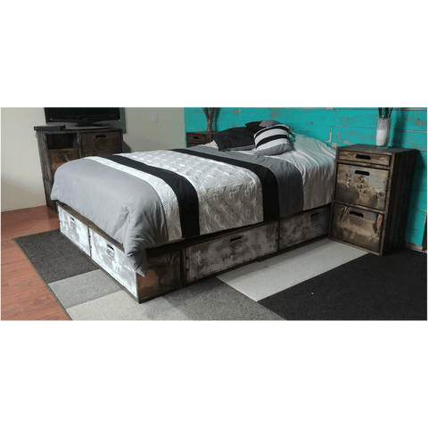 Custom Crate Beds - All Sizes - Prices Start at $249!