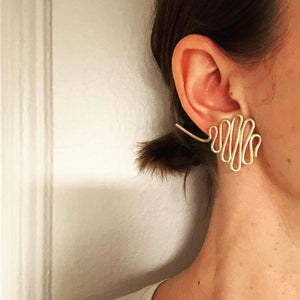 Goldsworthy earrings