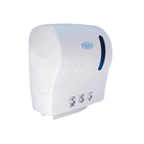 Dispensador de Papel Toalla Autocorte Snow | IVA incl.