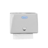 Dispensador de Papel Toalla Interfoliada Snow/Smoke T250 | IVA incl.