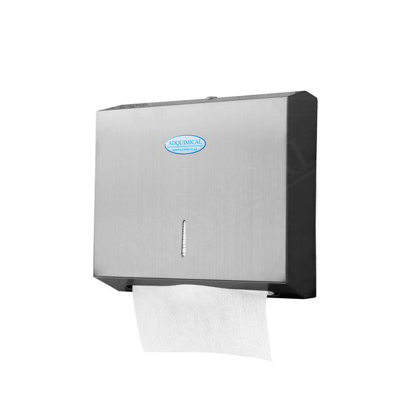 Dispensador de Papel Toalla Interfoliada Platinum T250 | IVA incl.