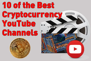 best cryptocurrency youtube channel to follow