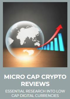 best micro cap crypto website