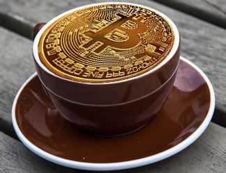 should I invest in bitcoin coffee