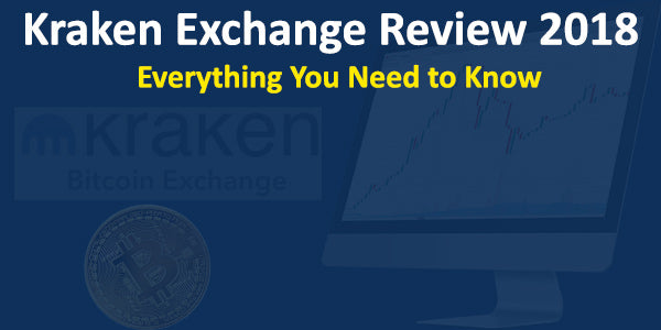 kraken exchange review 2018