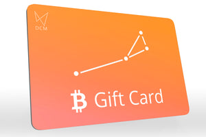 Bitcoin Gift Card - Easiest Way to Buy & Gift Bitcoin