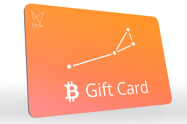 Digital Currency Markets Bitcoin Gift Card