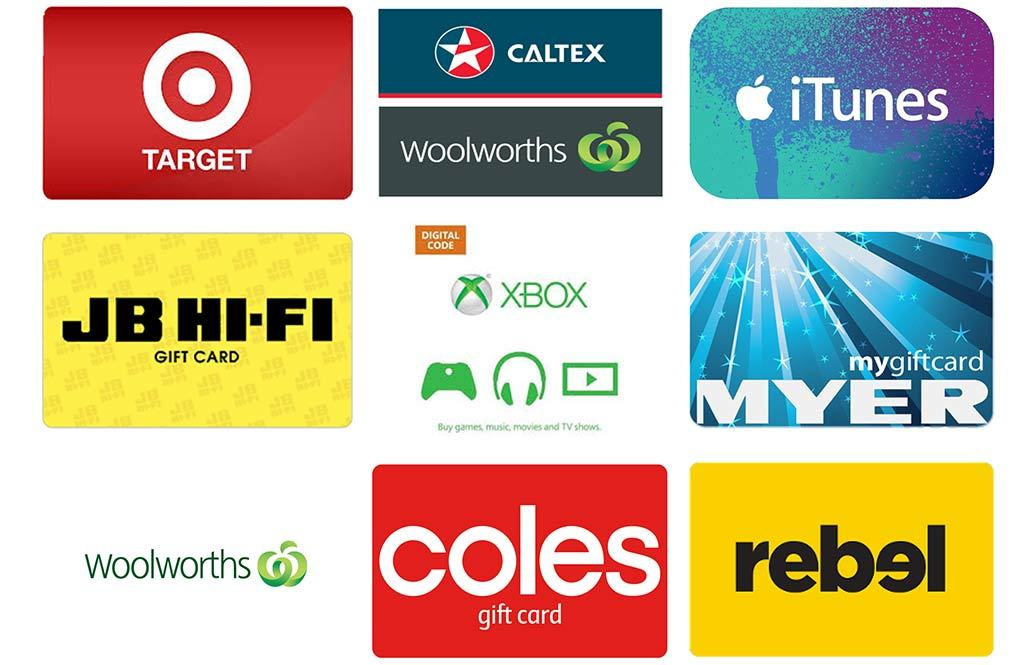 ... Buy Gift Cards Using Bitcoin & Cryptocurrencies