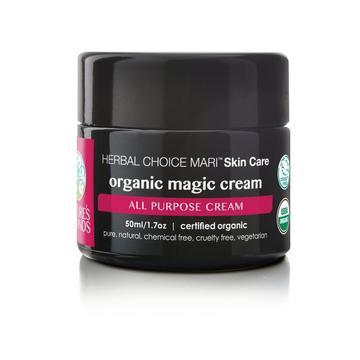 Organic Magic Healing Repair