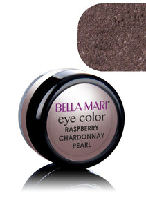 PURE AND NATURAL PEARL MINERAL EYE SHADOW