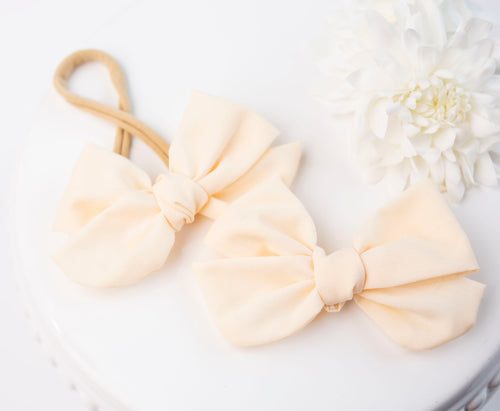 Audrey Bow - Buttercream