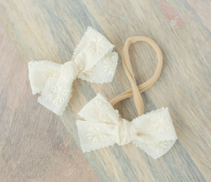 Audrey Bow - Vintage Cream