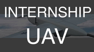 Intern In The UAV Sector