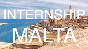 Your Internship In Malta