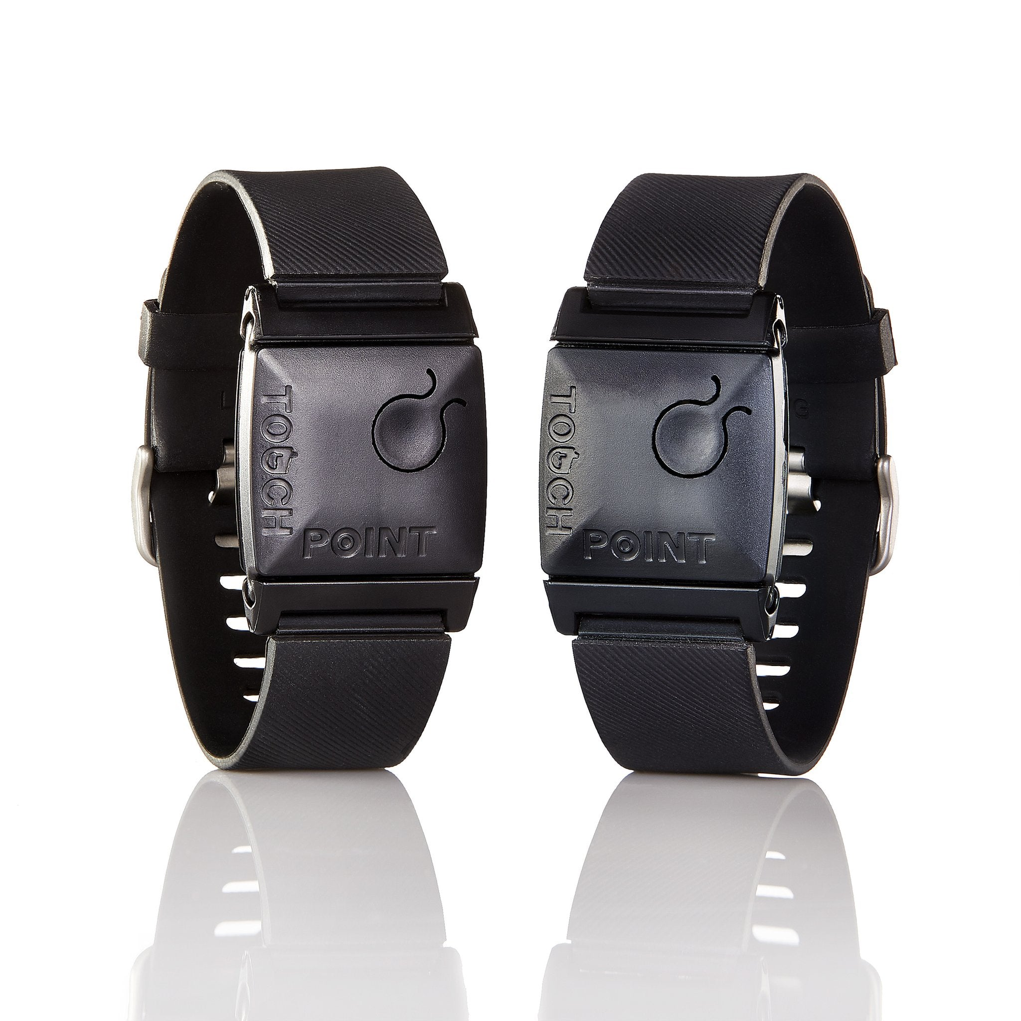 SILICONE TOUCHPOINTS™ WATCHBANDS