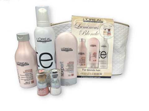 L'Oreal Professionnel Gift Pack