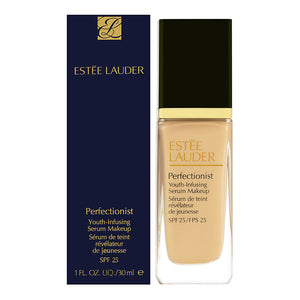 Estée Lauder Perfectionist Youth-Infusing Serum Makeup