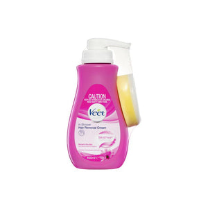 Veet In-Shower Hair Removal Cream - 400ml