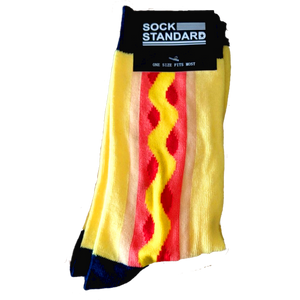Sock Standard - Hotdogs