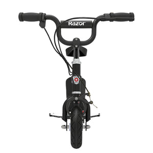 Razor E Punk Electric Mirco Bike - Black