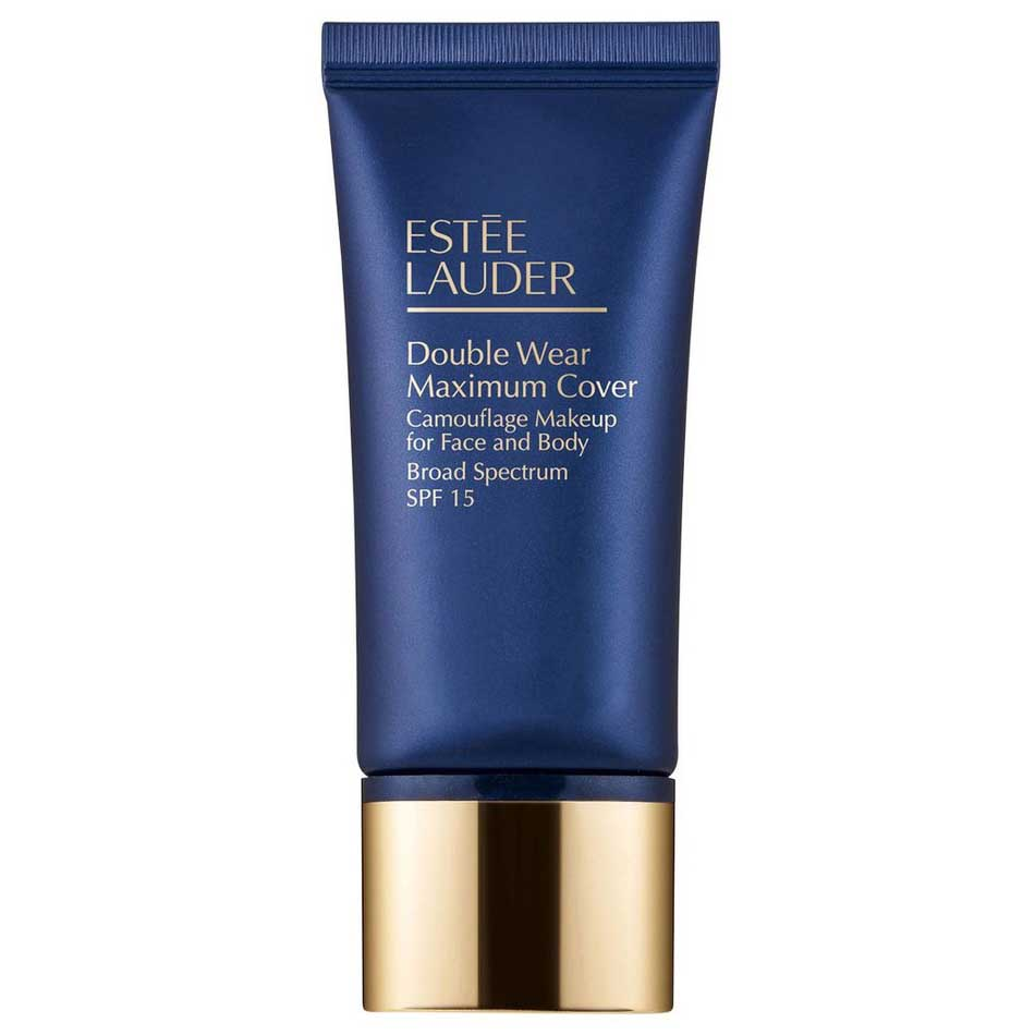 Estée Lauder Double Wear Maximum Cover SPF 15 - 4W2 Toasty Toffee