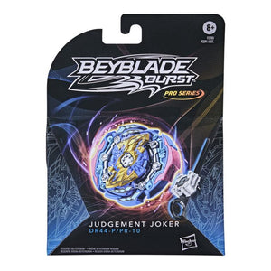 Beyblade Pro Series Judgement Joker