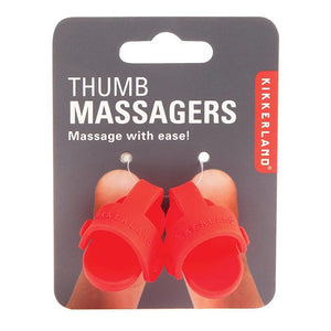 Thumb Massager(Set of 2)