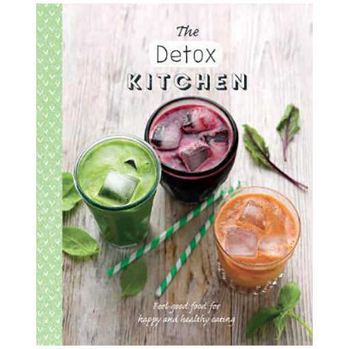 The Detox Kitchen Cookbook