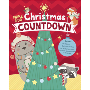 Make and Do Christmas Countdown