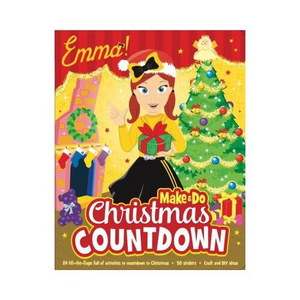 The Wiggles Make and Do Christmas Countdown