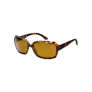 Cancer Council Bellambi Tort/Brown Polarised Sunglasses