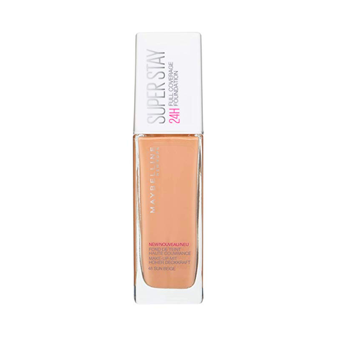 Maybelline Superstay 24hr Foundation