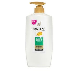 Pantene Pro-v Smooth & Sleek Shampoo - 500ml