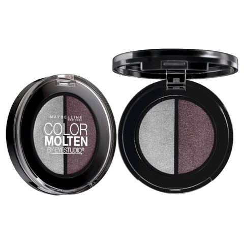 Maybelline Color Molten By Eye Studio Eye Shadow 2.1g