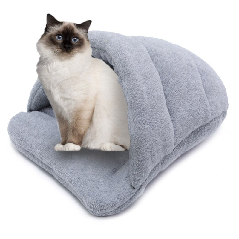 Paws & Claws Cat/Dog Igloo Bed