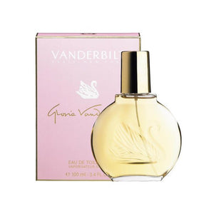 Vanderbilt Paris New York Eau De Toilette 100ml