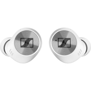 Sennheiser Momentum True Wireless 2 In-Ear Headphones (White)