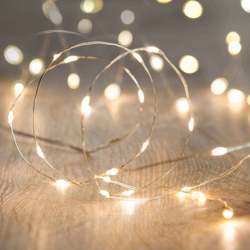 LED Fairy String Lights