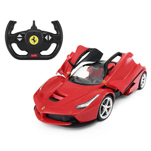Ferrari Laferrari Remote Control Racing Car
