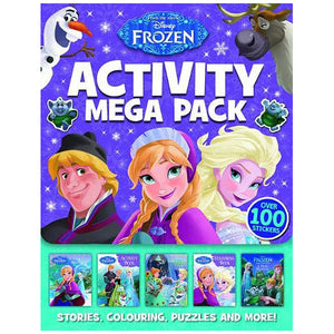 Disney Frozen Ultimate Carry Pack