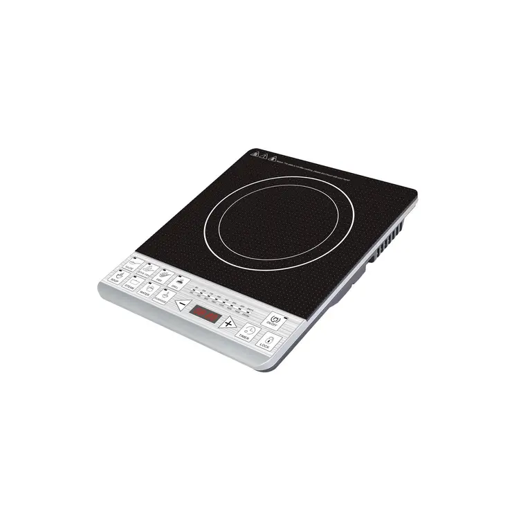 Healthy Choice 2000W Electric Induction Cooktop