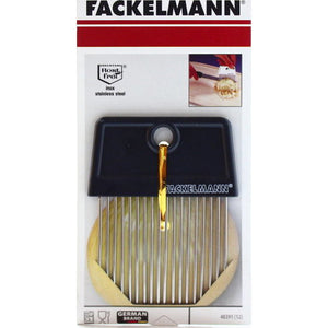 Fackelmann Onion Holder Chopping Accessory