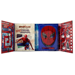 Spider-Man Far From Home Book & Kit