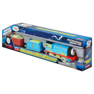Thomas & Friends Track Master Glow in the Dark Engine by Fisher Price