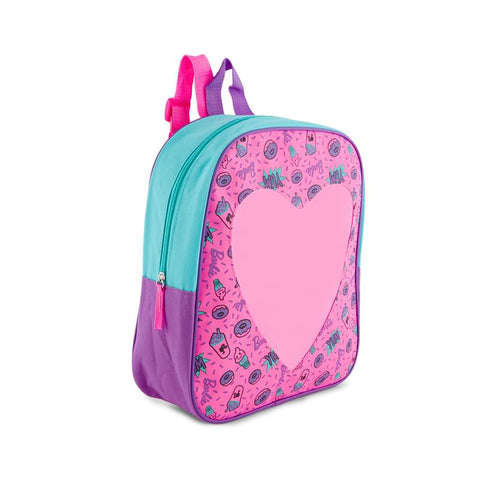 Barbie Canvas Kids' Backpack