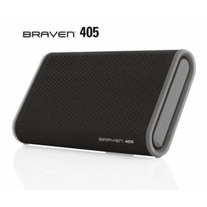 Braven 405 Portable Wireless Speaker - Black